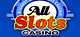 Play on All Slots Casino mobile